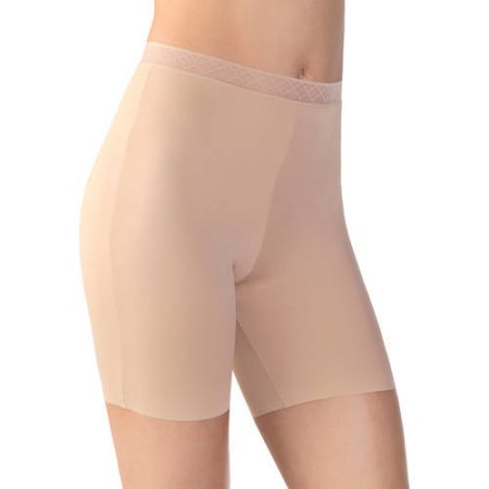 Vassarette Women's Invisibly Smooth Slip Short, Style 12385