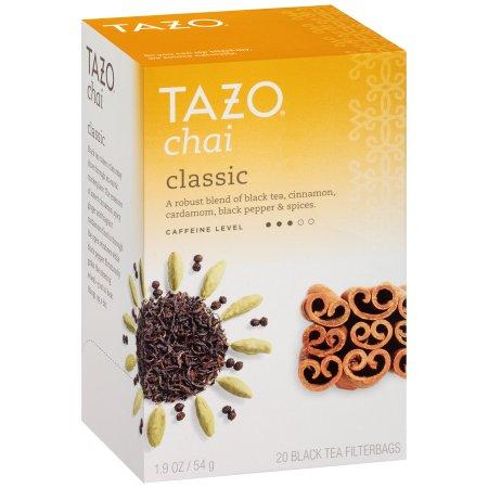 Tazo® Classic Chai Tea 20 ct Box