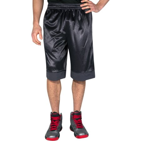 AND1 Mens All Courts Basketball Short