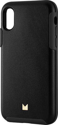 Modal - Case for Apple® iPhone® X and XS - Black