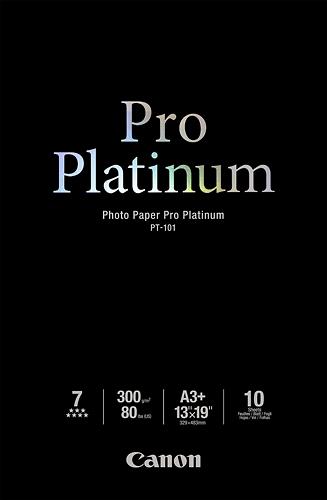 Canon - PT-101 Pro Platinum Glossy Photo 13