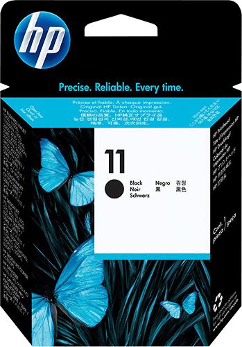 HP - 11 Printhead - Black
