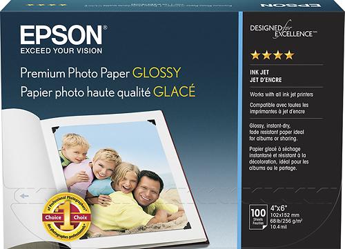 Epson - 100-Pack 4