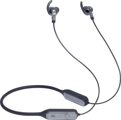JBL - Everest Elite 150NC Wireless Noise Canceling In-Ear Headphones - Gun Metal Gray