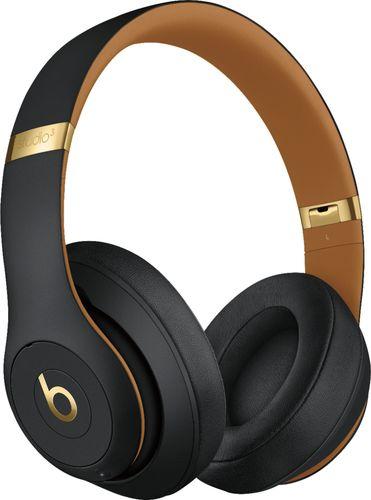 Beats by Dr. Dre - Beats Studio³ Wireless Headphones - Beats Skyline Collection - Midnight Black
