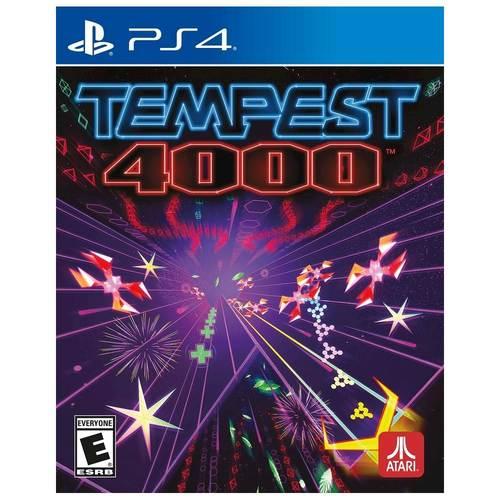 Tempest 4000™ - PlayStation 4
