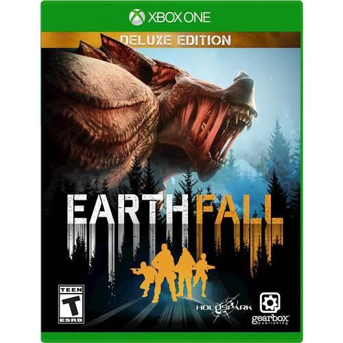 Earthfall Deluxe Edition - Xbox One