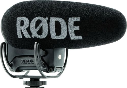 RODE - Directional On-camera Microphone