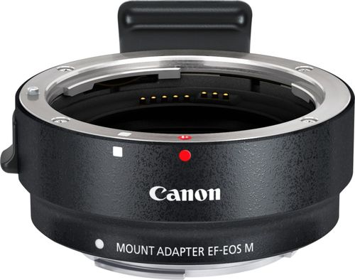 Canon - Lens Mount Adapter