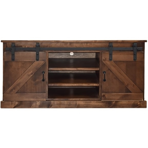 Legends Furniture - TV Cabinet for Most Flat-Panel TVs Up to 70