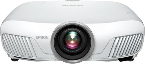 Epson - Home Cinema 4010 4K 3LCD Projector with High Dynamic Range - White
