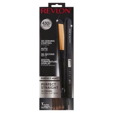 Revlon Perfect Heat Tourmaline Ceramic 1