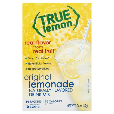 True Lemon® Original Lemonade 10 ct Box