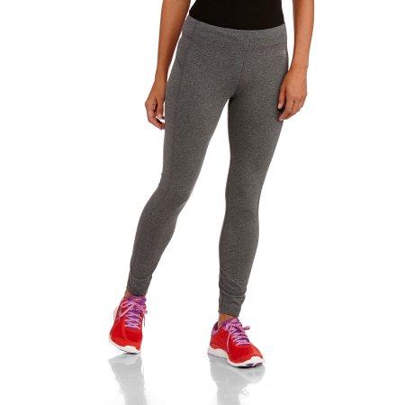 Danskin Now Women's Cotton Sport Ankle Tight