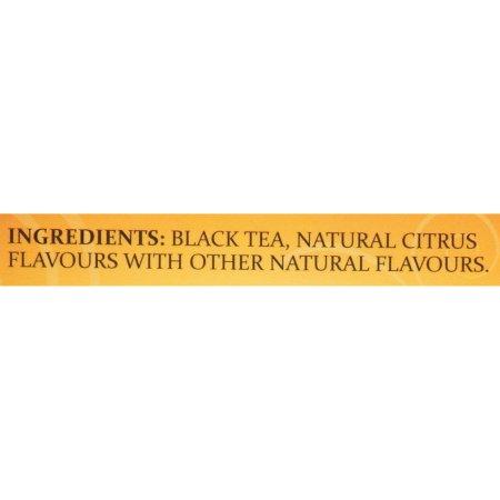 Twinings of London Classics Earl Grey Tea Packets - 21 CT