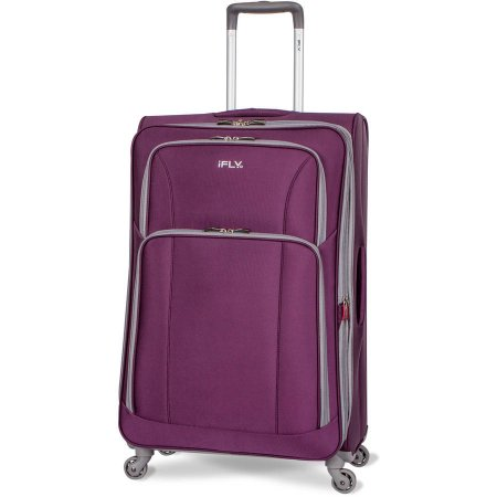 iFLY Soft Sided Luggage Passion 28