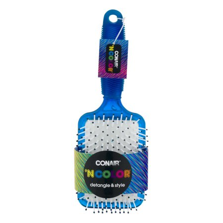 Conair 'N Color Hair Brush, Assorted Colors