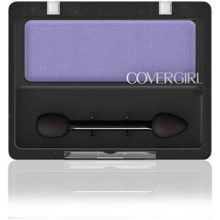 COVERGIRL Eye Enhancers Eye Shadow, Silver Lilac, .09 oz