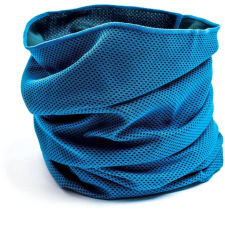 Perfect Fitness Cooling Neck Gaiter, Blue