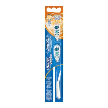 Oral-B Complete Replacement Heads Soft - 2 CT