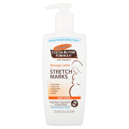 Palmer S Cocoa Butter Formula For Stretch Marks Lotion 8 5 Fl Oz