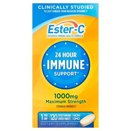 Ester-C 1000 mg 120 ct