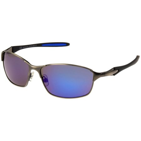 Panama Jack PJX Mens Wrap 5 Sunglasses