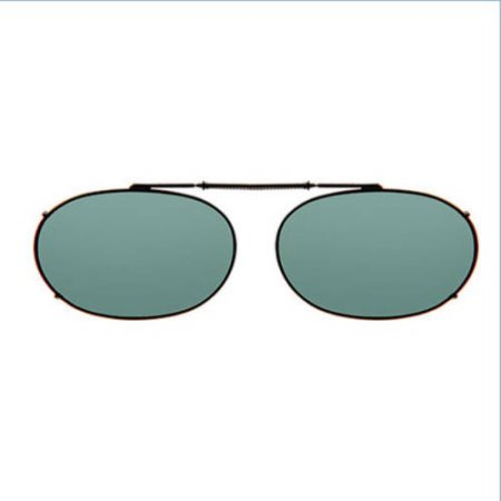 Solar Shield Polar AB ClipOn Oval 2 51 Sunglass