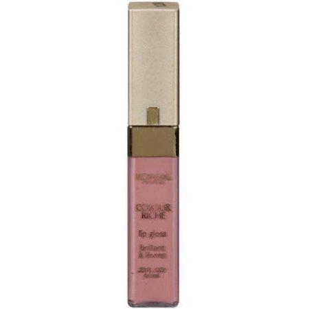 L'Oreal Paris Colour Riche Lip Gloss