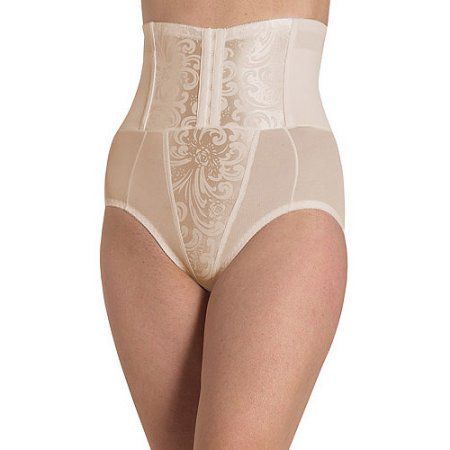 Cupid - Extra Firm Control High Waist Brief Style 5065