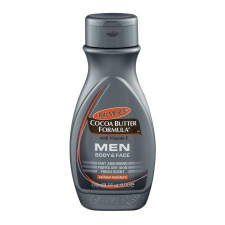 Palmer's Cocoa Butter Formula with Vitamin E Men Body & Face, 8.5 FL OZ