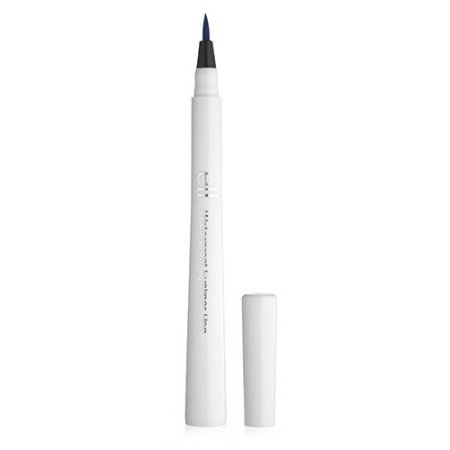 e.l.f Cosmetic Essential Waterproof Eyeliner, Pen Black, 0.05 oz