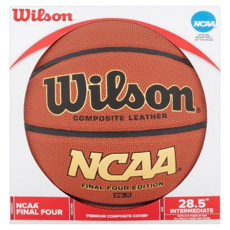 Wilson NCAA Championship Edition Basketball - 28.5