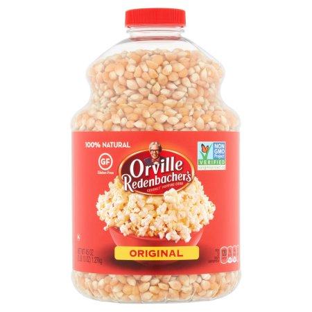 Orville Redenbacher's Original Gourmet Popping Corn, 1 ct