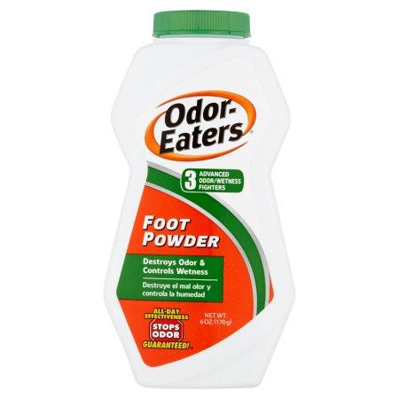 Odor-Eaters Foot Powder 6oz