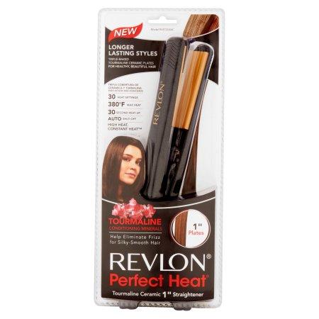 Revlon Perfect Heat 1