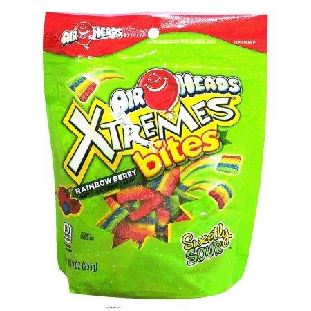 XTREMES BITES RB 9OZ