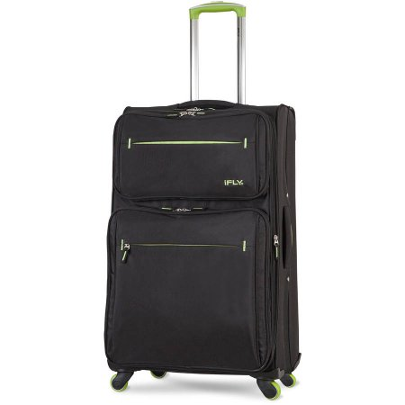 iFLY Soft Sided Luggage Accent 28
