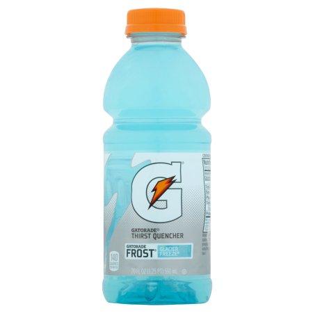 Gatorade Thirst Quencher Frost Glacier Freeze Sports Drink, 8 Ct/160 Fl Oz